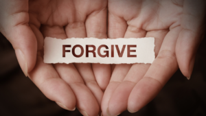 Forgiving Someone Who Hurt You And Moving On