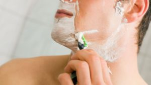 featured image Dad Answers All guide to healing shaving cuts and nicks