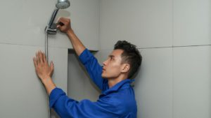 Feature image of Dad Answers All's A Complete Guide To Swapping Your Showerheads blog