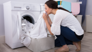 featured image from Dad Answers All's washing machine with agitators vs impellers