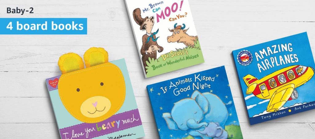 Baby Books Baby 2